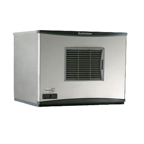 Scotsman C0330MA-32 Prodigy Plus Air-Cooled Cube-Style Ice Maker - 350 lb.