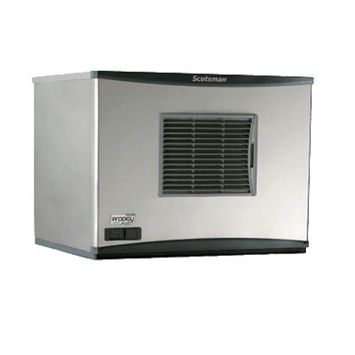 Scotsman C0630SA-6 Prodigy Plus Air-Cooled Small Cube Ice Machine