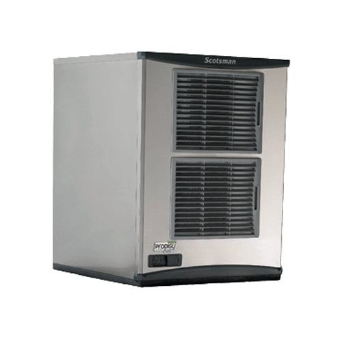 Scotsman C0722SA-32 Prodigy Plus 790-lb Production Air-Cooled Small Cube Ice Maker