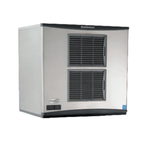 Scotsman C0830MA-3 Prodigy Plus Air-Cooled Medium Cube Ice Machine - 905 lb.