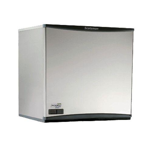 Scotsman C0830MW-32 Prodigy Plus 924-lb Production Water-Cooled Medium Cube Ice Maker