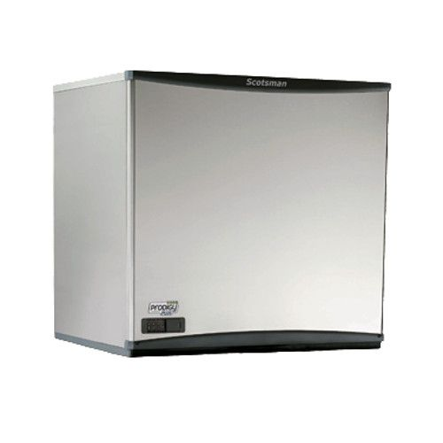 Scotsman C0830SW-32 Prodigy Plus 924-lb Production Water-Cooled Small Cube Ice Maker
