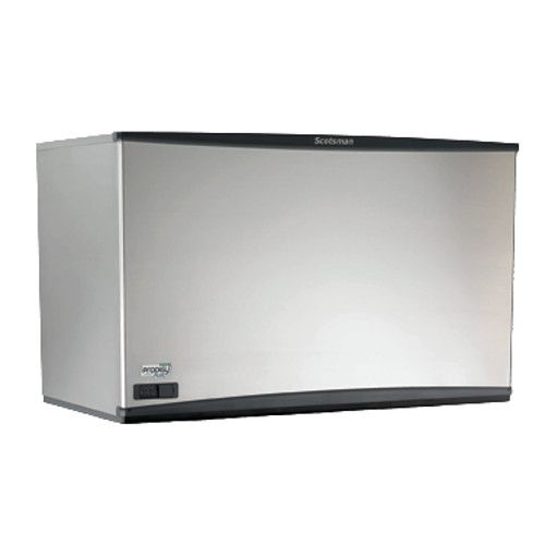 Scotsman C1848MR-32 Single Phase Prodigy Plus Series Air-Cooled Remote Medium Cube Ice Machine - 1828 lb.