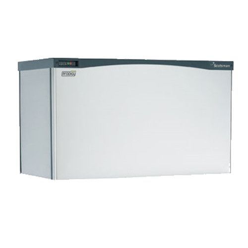 Scotsman C1848SR-6 Prodigy Plus Series Air-Cooled Remote Small Cube Ice Machine - 230 Volt - 1828 lb.
