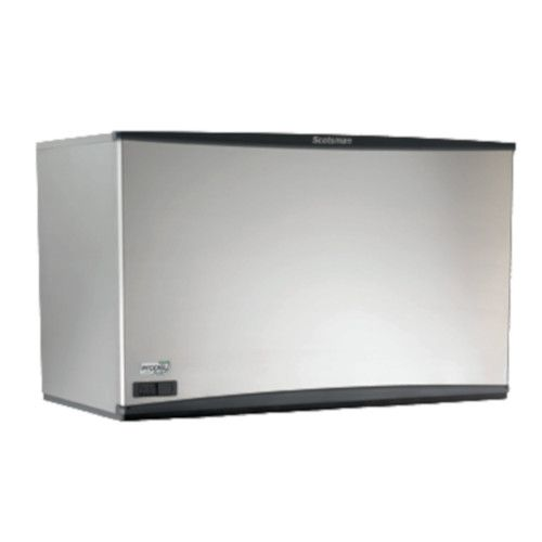 Scotsman C2648SR-3 Three Phase Prodigy Plus Series Air-Cooled Remote Small Cube Ice Machine - 2630 lb.