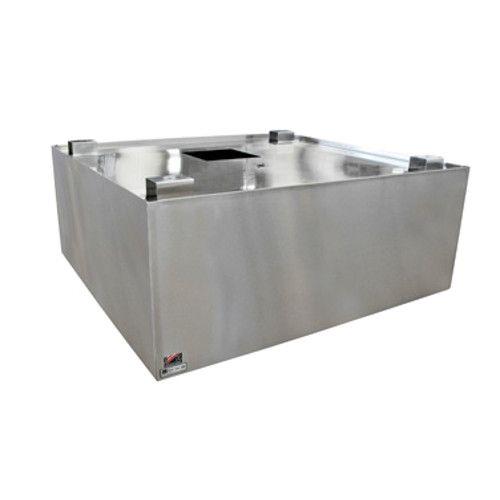 John Boos C2H-36-2 Condensate Hood