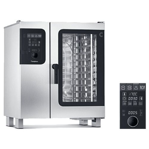 Convotherm C4 ED 10.10ES Half Size Boilerless Electric Combi Oven w/ Easy Dial