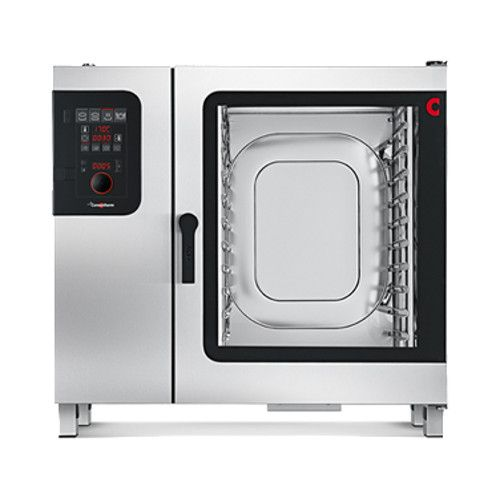 Convotherm C4 ED 10.20ES Full Size Boilerless Electric Combi Oven w/ Easy Dial