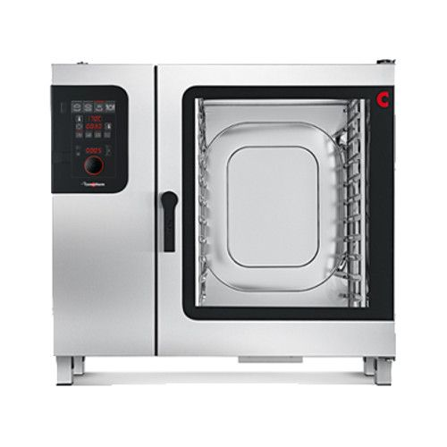 Convotherm C4 ED 10.20GB Full Size Gas Combi Oven with Easy Dial Controls