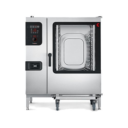 Convotherm C4 ED 12.20ES Full Roll-In Boilerless Electric Combi Oven w/ Easy Dial