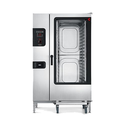 Convotherm C4 ED 20.20EB Full Roll-In Electric Combi Oven with Easy Dial Controls