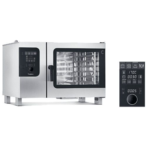 Convotherm C4 ED 6.20EB Full-Size Electric Combi Oven with Easy Dial Controls