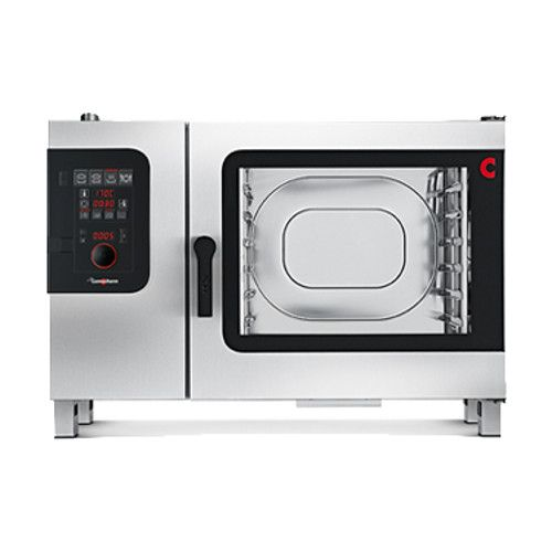 Convotherm C4 ED 6.20GB Full-Size Gas Combi Oven with Easy Dial Controls