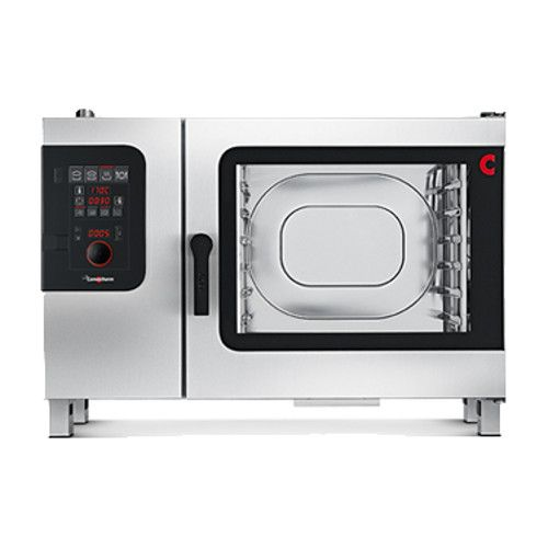 Convotherm C4 ED 6.20GS Full-Size Boilerless Gas Combi Oven w/ Easy Dial Controls