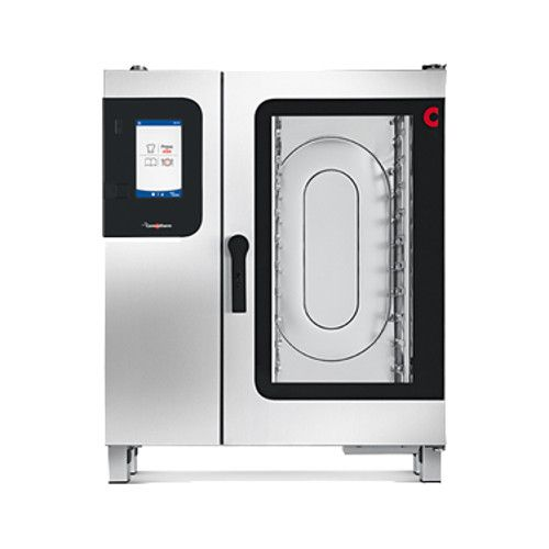 Convotherm C4 ET 10.10EB Half Size Electric Combi Oven with Easy Touch Controls