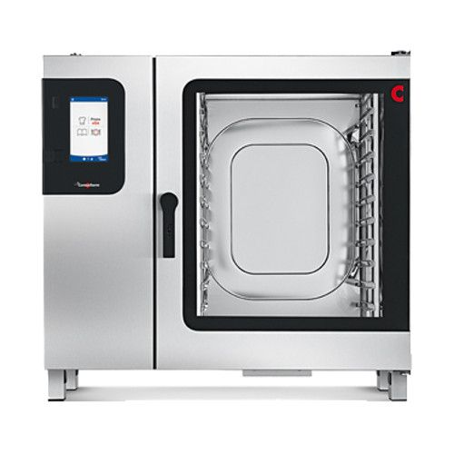 Convotherm C4 ET 10.20ES Full Size Boilerless Electric Combi Oven with Easy Touch
