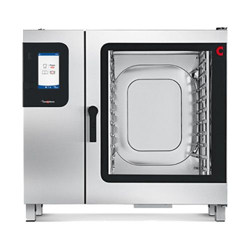Convotherm C4 ET 10.20GB Full Size Gas Combi Oven with Easy Touch Controls