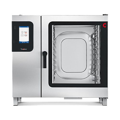 Convotherm C4 ET 10.20GS Full Size Boilerless Gas Combi Oven with Easy Touch