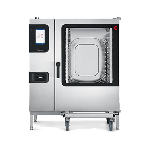 Convotherm C4 ET 12.20EB Full Roll-In Electric Combi Oven with Easy Touch Controls