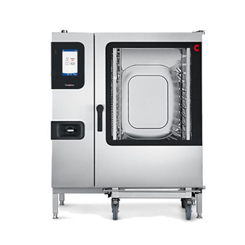 Convotherm C4 ET 12.20ES Full Roll-In Boilerless Electric Combi Oven w/ Easy Touch