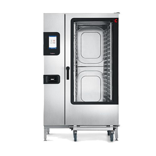 Convotherm C4 ET 20.20ES Full Roll-In Electric Boilerless Combi Oven w/ Easy Touch