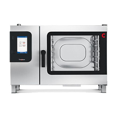 Convotherm C4 ET 6.20ES Full-Size Electric Boilerless Combi Oven w/ Easy Touch