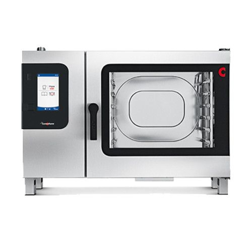 Convotherm C4 ET 6.20GS Full-Size Gas Boilerless Combi Oven w/ Easy Touch Controls