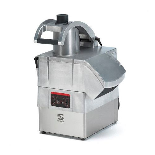 Sammic CA-311VV Countertop Vegetable Slicer with 5 Speeds - 3 HP