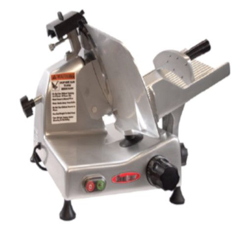 Centaur 210-1 Electric Gravity Feed Food Slicer