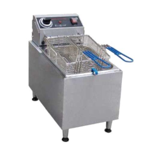 Centaur ABF16 Electric Countertop Deep Fryer 16 lb. Oil Capacity