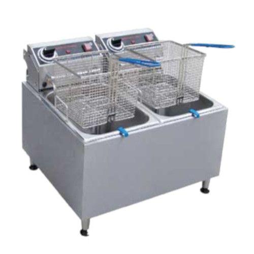 Centaur ABF32 Electric Countertop Deep Fryer 32 lb. Oil Capacity