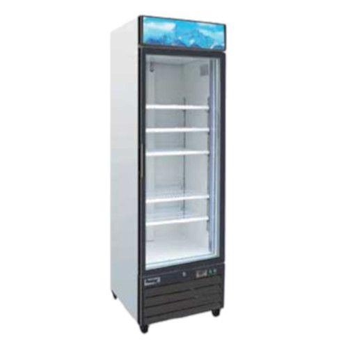 Centaur Plus™ CGD-1DR-23 One-Section Refrigerator Merchandiser
