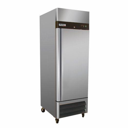 Centaur CSD-1DF-TSI Plus™ One-Section Reach-In Freezer