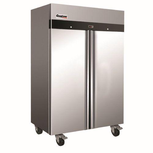 Centaur CSD-2DF-TSI Plus™ Two-Section Reach-In Freezer