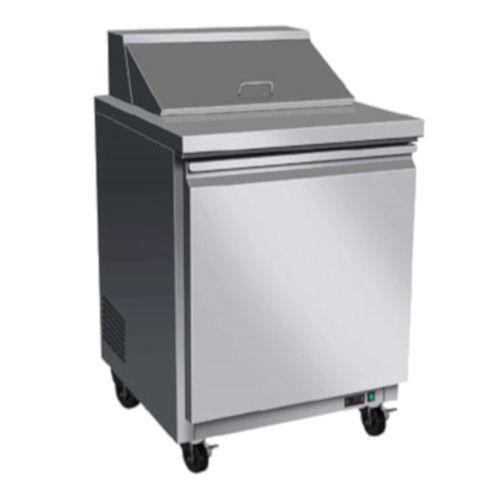 Centaur CST-28 Plus™ Sandwich/Salad Top Refrigerator