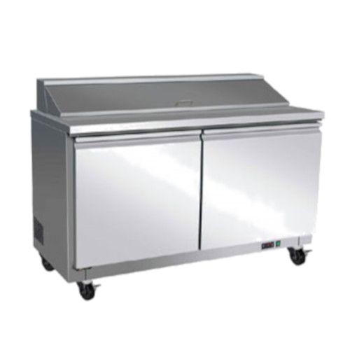 Centaur CST-60 Plus™ Sandwich/Salad Top Refrigerator