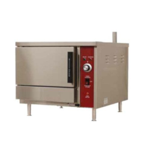Centaur Plus EPX-3 Countertop Boiler-Free Convection Steamer