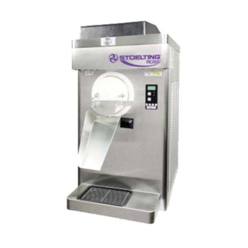 Stoelting CF101-38B Countertop Air Cooled Custard Freezer / Soft Serve Machine