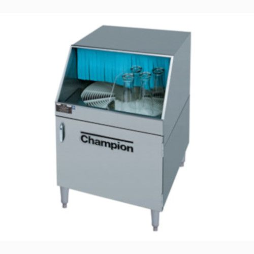Champion CG Rotary Type Series Fully Automatic Glasswashing Machine