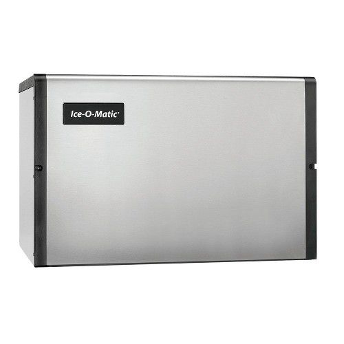 Ice-O-Matic CIM0430HA Cube-Style Air-Cooled Elevation Series Cube Ice Machine (Replaces ICE0400HT)