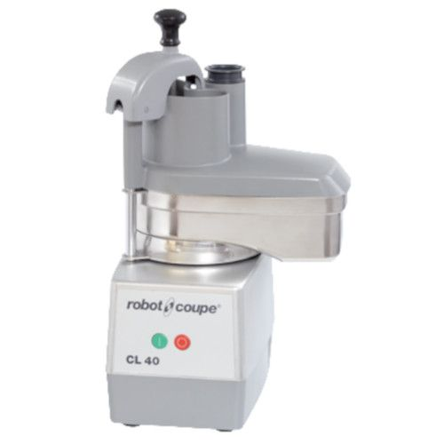 Robot Coupe CL40 Continuous Feed Food Processor