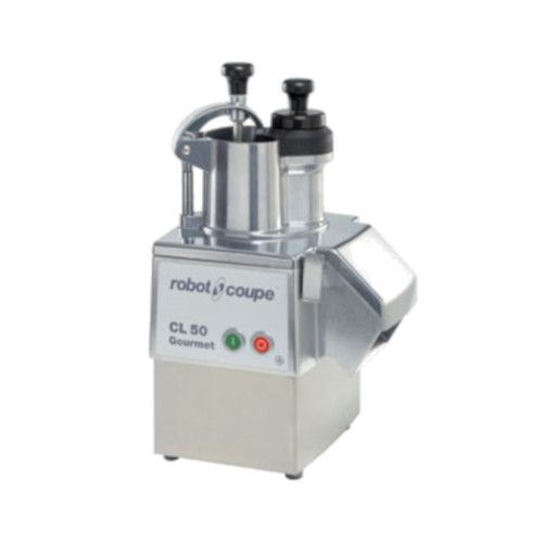 Robot Coupe CL50 Gourmet Continuous Feed Food Processor