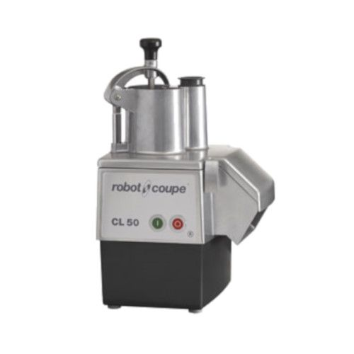 Robot Coupe CL50E Continuous Feed Food Processor