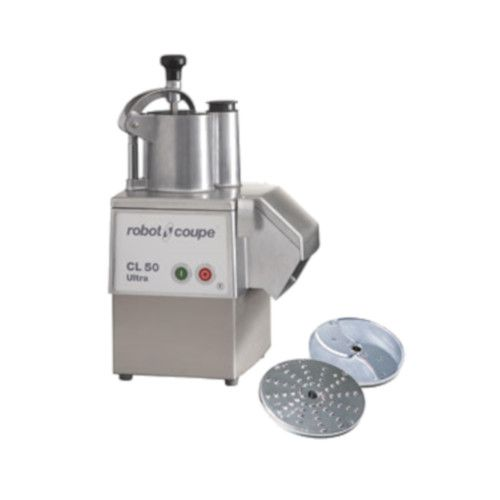 Robot Coupe CL50E ULTRA Continuous Feed Food Processor