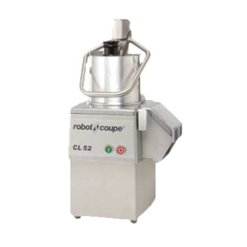 Robot Coupe CL52E Continuous Feed Food Processor
