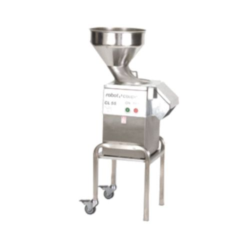 Robot Coupe CL55 BULK w/ Stand Bulk Feed Food Processor