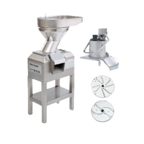 Robot Coupe CL60-2FH Bulk Feed / Pusher Food Processor