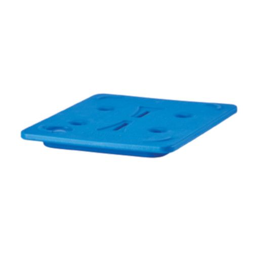 Cambro CP2632 Glacier Blue Camchiller Cold Plate / Ice Pack