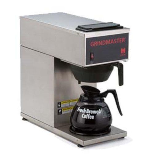 Grindmaster-Cecilware CPO-1P-15A Portable Pourover Coffee Brewer