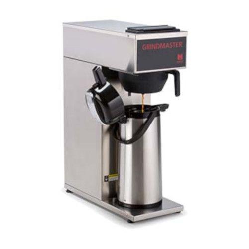Grindmaster-Cecilware CPO-SAPP Portable Pourover Coffee Brewer for Airpot